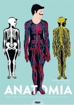 Anatomia. Obraz ludzkiego ciała...