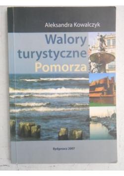 Walory turystyczne Pomorza