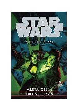 Star Wars Noce Coruscant