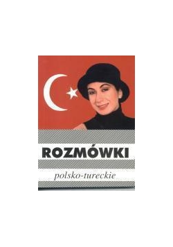 Rozmówki tureckie w.2012 KRAM