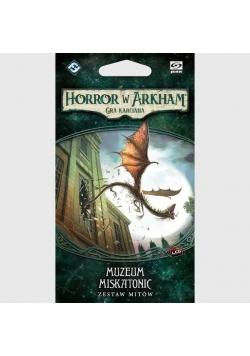 Horror w Arkham LCG: Muzeum Miskatonic GALAKTA
