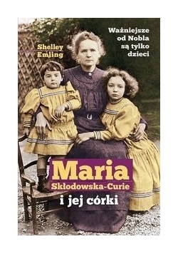 Curie i jej córki