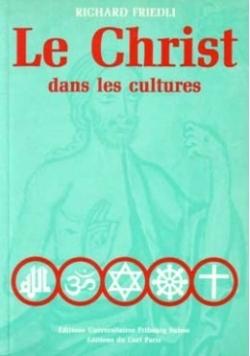 Le Christ dans les cultures