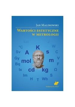 Wartości estetyczne w metrologii