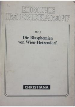 Kirche im endkampf. Heft 2