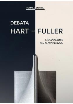 Debata Hart-Fuller i jej znaczenie dla filozofii prawa