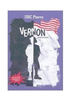 Vernon TW