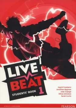 Live Beat 1 Students Book