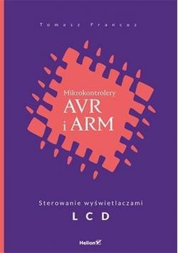 Mikrokontenery AVR i ARM