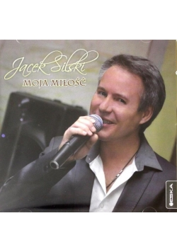 Moja miłość CD