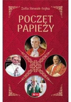 Poczet papieży. wyd. 2018