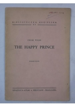 The Happy Prince 1946 r.