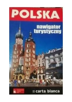 Polska. Nawigator turystyczny