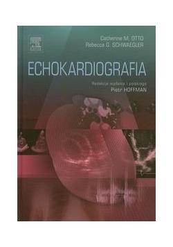 Echokardiografia