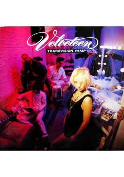 Transvision Vamp, płyta winylowa