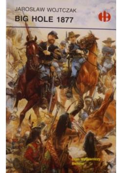 Big Hole 1877, Historyczne Bitwy