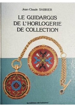 Le Guidargus de L'Horlogerie de Collection