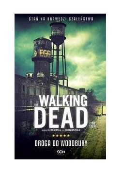 The Walking Dead 2 - Droga do Woodbury w.2015