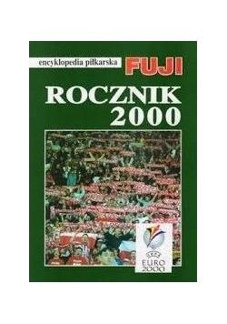 Encyklopedia piłkarska Fuji. Rocznik 2000