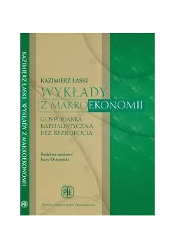 Wykłady z makroekonomii