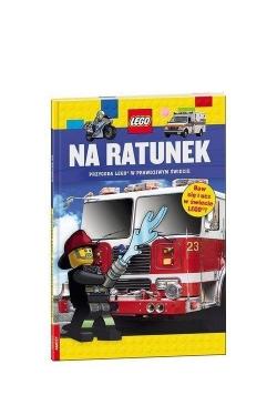 LEGO &reg Na Ratunek