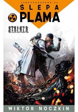S.T.A.L.K.E.R. - Ślepa plama w.2013