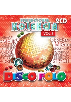 Przebojowa kolekcja vol. 3 (2 CD)