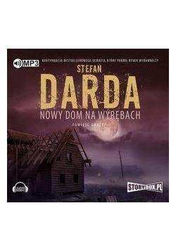 Nowy dom na wyrębach. Audiobook
