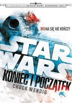 Star Wars: Koniec i Początek