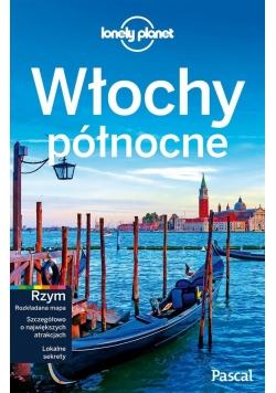 Lonely Planet. Włochy Północne