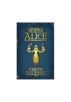 Kroniki Wardstone T.12 Spook's Alice Tw.