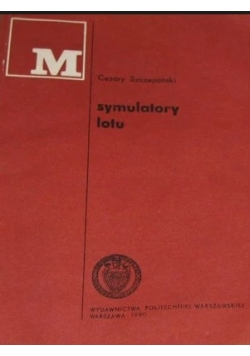 Symulatory lotu