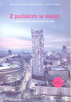 Z pol. w świat podr. do nauki j.pol. jako obcego
