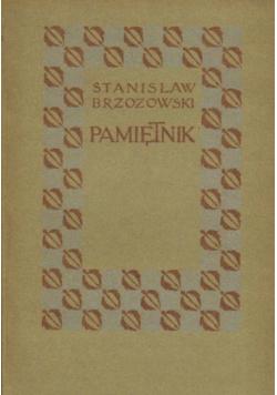 Pamiętnik, reprint z 1913 r.