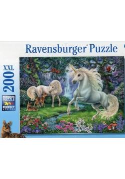 Puzzle XXL 200 Jednorożec