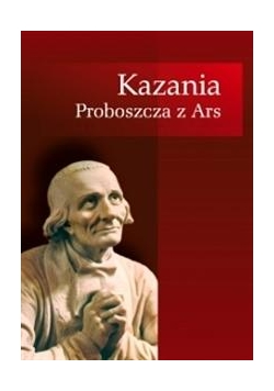 Kazania Proboszcza z Ars wyd. III