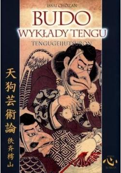 Budo. Wykłady tengu