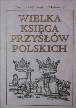Wielka księga przysłów polskich