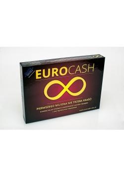 EuroCash - Edukacyjna gra planszowa