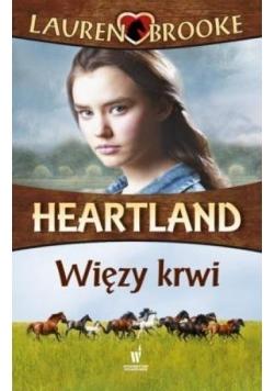 Heartland. Tom 8. Więzy krwi