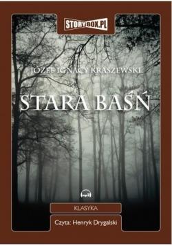 Stara baśń audiobook