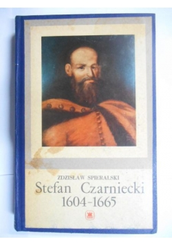 Stefan Czarniecki 1604-1665