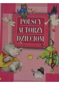 Polscy autorzy dzieciom tom 4