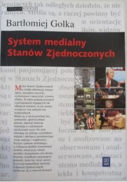 System medialny Stanów Zjednoczonych