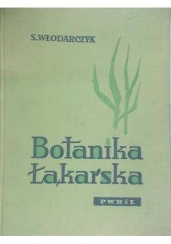 Botanika łąkarska