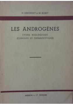 Les Androgenes