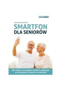 Samo Sedno - Smartfon dla seniorów