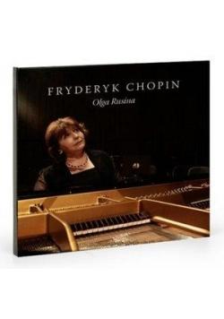 Frederic Chopin. Olga Rusina CD
