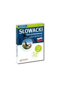 Słowacki - Kurs podstawowy   EDGARD
