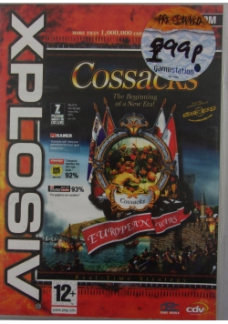 Xplosiv, płyta CD